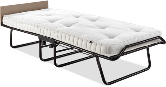 Unrivalled quality and design, with Folding Guest Beds from Jay-Be