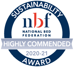 NBF Sustainably Award 2020-21