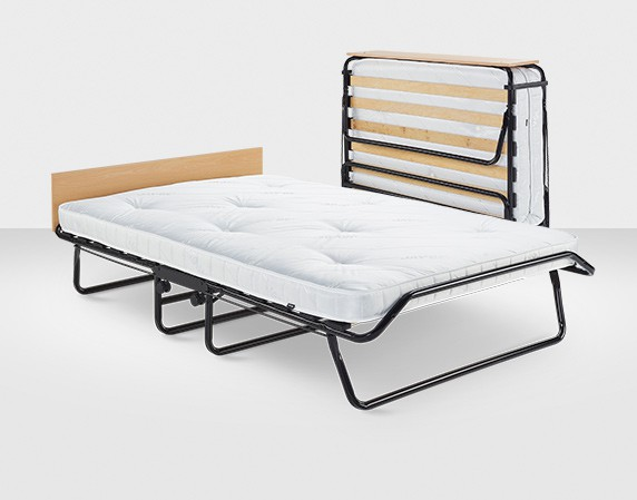 Jubilee Micro e-Pocket Small Double Folding Bed