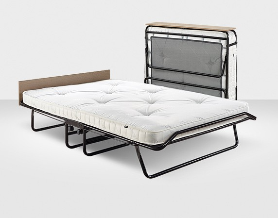 Supreme Pocket Sprung Small Double Folding Bed