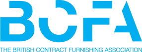 The British Contract Furnishings Association