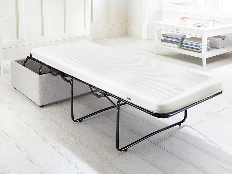 Footstool Guest Bed